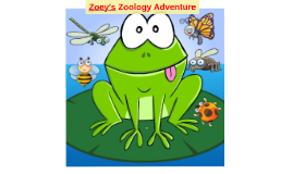 Zoey's Zoology Adventure