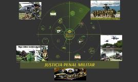 Copy of JUSTICIA PENAL MILITAR
