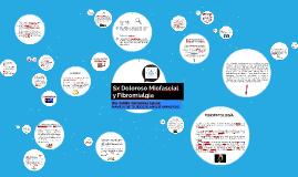 SX DOLOROSO MIOFASCIAL Y FIBROMIALGIA