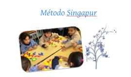 Copy of metodo singapur