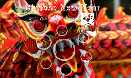 Chinese New Year- The Year of Rooster