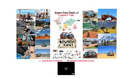 Busem Przez Świat - Australia 2014 - prezentacja
