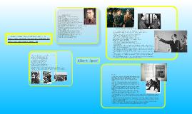 Copy of Copy of Albert Speer Oral Presentation
