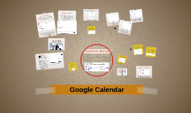 Copy of Google Calendar