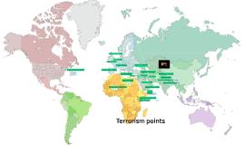 Terrorism points