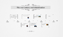 The 21st Century and Globalization