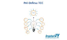 Pré-Defesa TCC