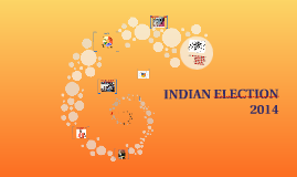 INDIAN ELECTION 2014