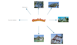 English presentation about Gardaland