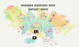 Managing Presbyopia with