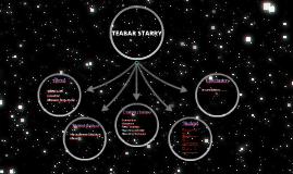 Copy of TEA BAR STARRY