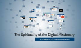 Spirituality of the Digital Missionary