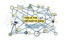 The Decade of Data - Sandy Pentland - MIT