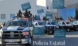 Policía Estatal
