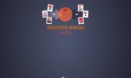 Copy of DECESION MAKING