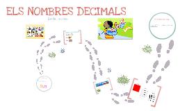 Els nombres decimals