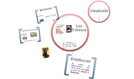 Copy of Los Toltecas