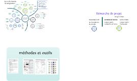 Design et Les 3 champs du programme