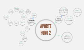 APORTE FORO 2