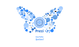Webinar: What is Prezi and how can you apply to EDU