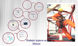 Copy of Trabajo en Altura