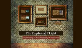 The Symbolism of Light