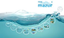 """Firma Mazur"" LLC LP"