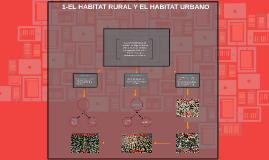 Copy of 1-EL HABITAT RURAL Y EL HABITAT URBANO