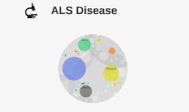 ALS Disease