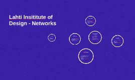 LAMK Networks