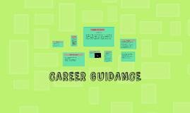 CARREER GUIDANCE