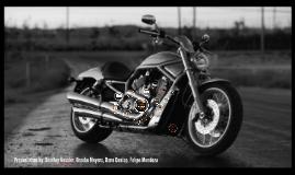 Copy of Harley-Davidson