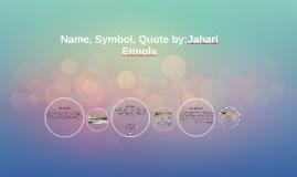 Name, Symbol, Quote