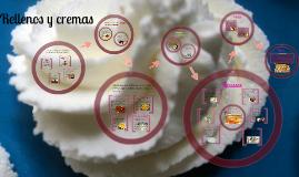Copy of Copy of Rellenos y cremas en pasteleria y repostería