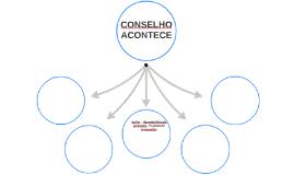 CONSELHO ACONTECE