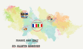 France,and Italy
