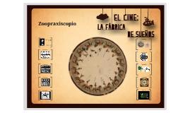 La Fábrica de Sueños - Zoopraxiscopio