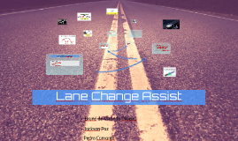 Lane Change Assist
