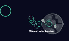 All About Jake Saunders