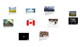 Canadian Nationalism