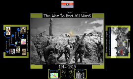 Copy of World War I