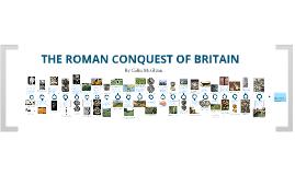 Copy of Roman Britain
