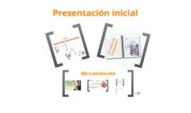 P. inicial - INTRODUCCIÓN AL DESARROLLO EMPRENDEDOR