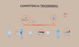 COMPETENCIA TRICEREBRAL