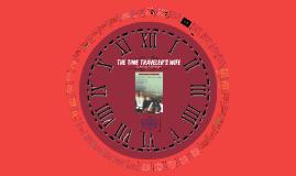 Final ISU: The Time Traveler's Wife