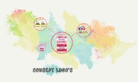 Copy of Concept Logo's