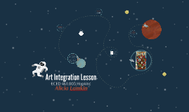 Art Integration Lesson