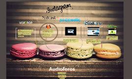 Audioforos