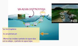 AGUAS CONTINENTALES BLOQUE 4