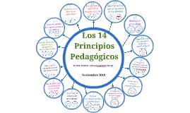 Copy of EST9-14 Principios Pedagogicos
